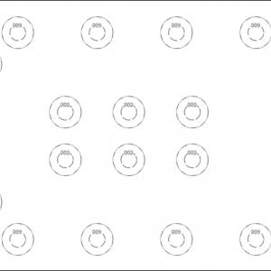 meviyを使ってエジェクタピンの配置図を作ってみよう