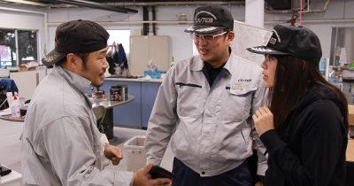 上司の許可は後回しでOK!? ロストワックス鋳造メーカー、キャステムの自由すぎるものづくり文化