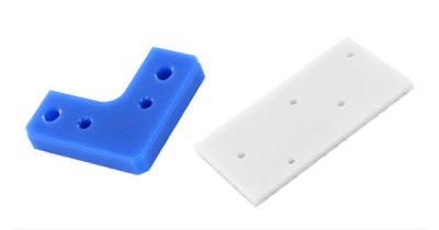 新素材追加! 軽い、柔らかい、錆びないで人気の「樹脂材」がついに見積もり可能に!