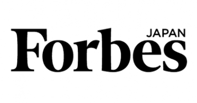 「Forbes」にてmeviyを紹介していただきました
