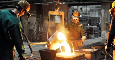 伝統工芸だけじゃない。最先端技術も支える鋳造