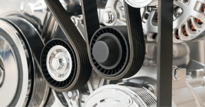 機械要素の基本2 歯車、チェーン、ベルト