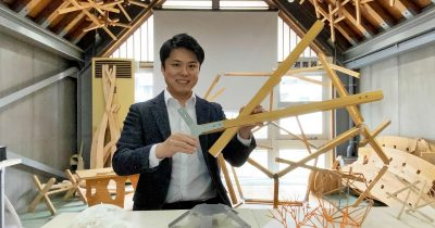 MR 技術で進化する建築構造設計!|建築技術の最新トレンドをレポート
