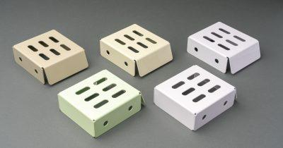 【塗装追加】板金部品_新色5色、人気の白・黒色に板厚4種追加!