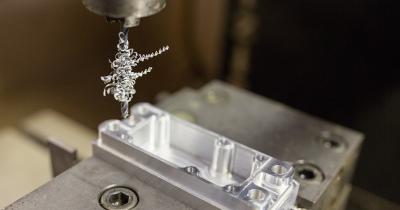 マシニング加工の特徴や加工工程を解説!