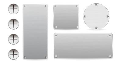 皿穴、皿ザグリとは?加工方法や設計の注意点を紹介します