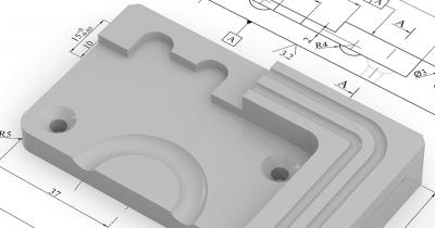 切削の現場に褒められる加工図面を作るポイントを解説
