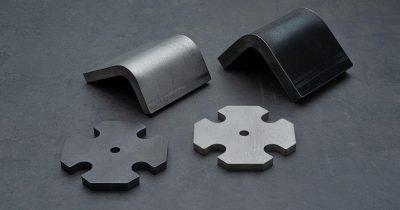 【板厚追加】板金部品_ステンレス・鉄の板厚を拡大し、最大板厚16㎜まで対応可能に!
